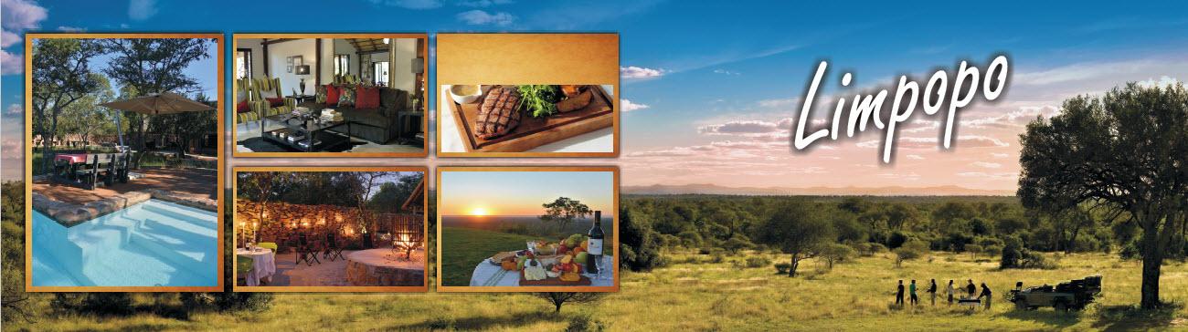 Lungile Safaris Limpopo