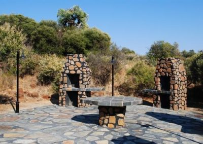 Lungile Safaris Freestate Lodge10