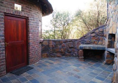 Lungile Safaris Freestate Lodge12