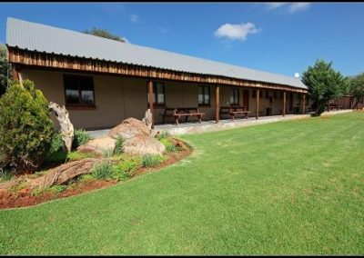 Lungile Safaris Freestate Lodge13