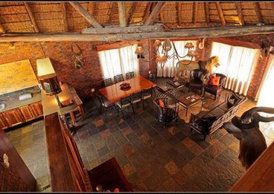Lungile Safaris Freestate Lodge3