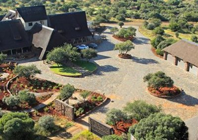 Lungile Safaris Freestate Lodge32