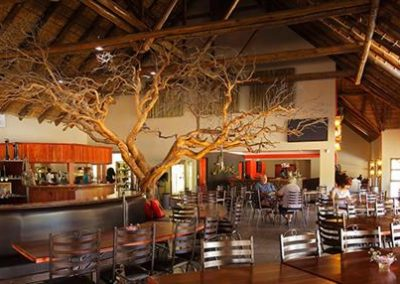 Lungile Safaris Freestate Lodge34
