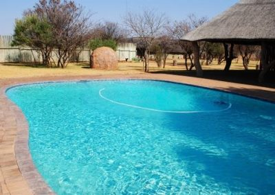Lungile Safaris Freestate Lodge36