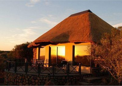 Lungile Safaris Freestate Lodge5