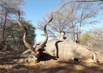 Lungile Safaris Kudu (10)