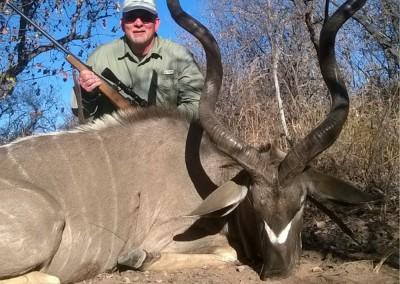 Lungile Safaris Kudu (12)