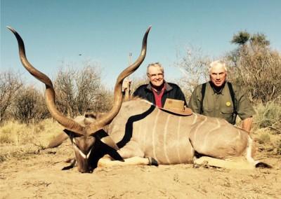 Lungile Safaris Kudu (14)