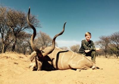 Lungile Safaris Kudu (18)