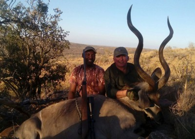 Lungile Safaris Kudu (21)