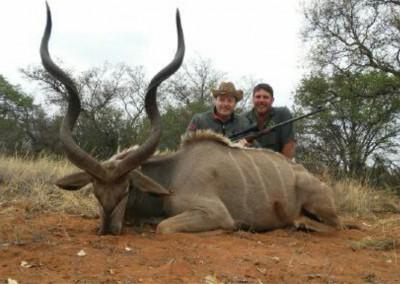 Lungile Safaris Kudu (26)