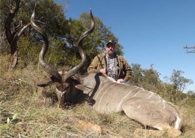 Lungile Safaris Kudu (3)