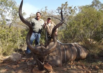 Lungile Safaris Kudu (5)