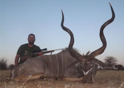 Lungile Safaris Kudu (7)