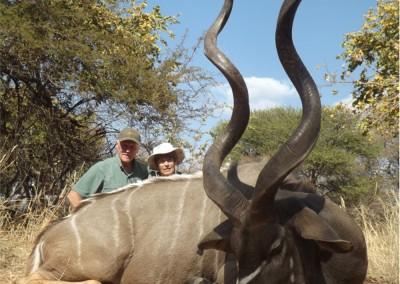 Lungile Safaris Kudu (8)