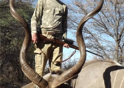 Lungile Safaris Kudu (9)
