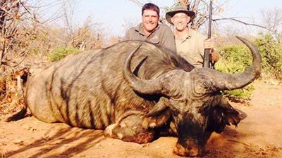 Lungile Safaris Trophy Hunter Operators - Specials