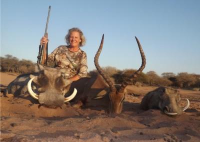 Lungile Safaris Warthog (2)