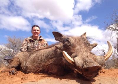 Lungile Safaris Warthog (6)