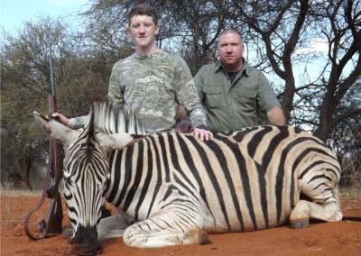 Lungile Safaris Zebra (12)