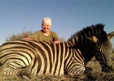 Lungile Safaris Zebra (19)
