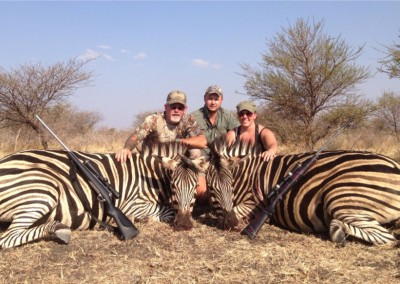Lungile Safaris Zebra (24)