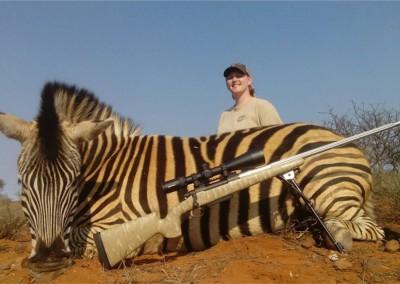 Lungile Safaris Zebra (25)