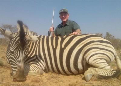 Lungile Safaris Zebra (5)