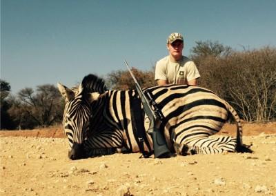 Lungile Safaris Zebra (9)